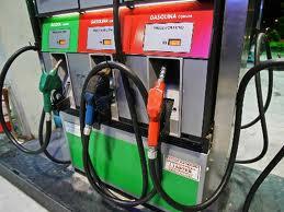 Preço do etanol e gasolina - Agosto de 2012