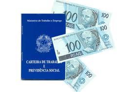 Pagamento do PIS/Pasep 2012-2013
