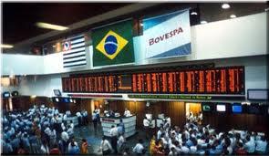 Bovespa opera em queda - Atualizado em 13/08 às 14h10