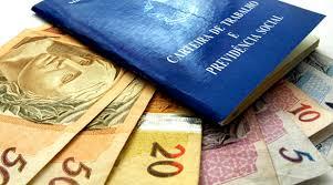 Pagamento do abono salarial para os nascidos em agosto