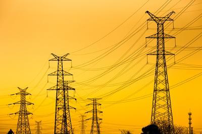 Consumo de energia elétrica registrou queda em junho
