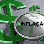Inflação registra acúmulo de 9,56% nos últimos 12 meses