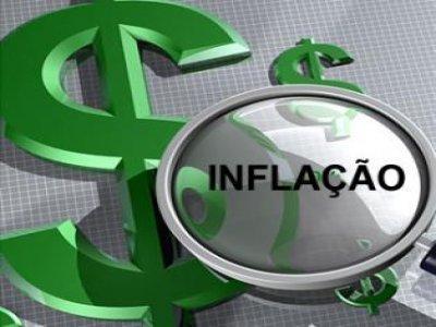 Cidades brasileiras registram inflação acima de 10%