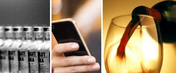 Alta nos impostos sobre smartphones e bebidas