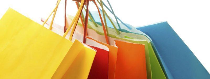 Vendas no comércio registraram queda em julho