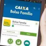 Caixa lançou aplicativo para beneficiários do Bolsa Família