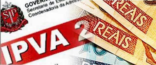 Prazo para utilizar a NFP no pagamento do IPVA