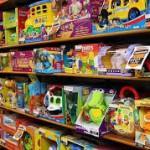 Varejo teve queda de 4,7% nas vendas para o Dia das Crianças