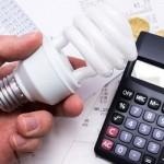 Novo reajuste na tarifa da conta de luz no Rio de Janeiro