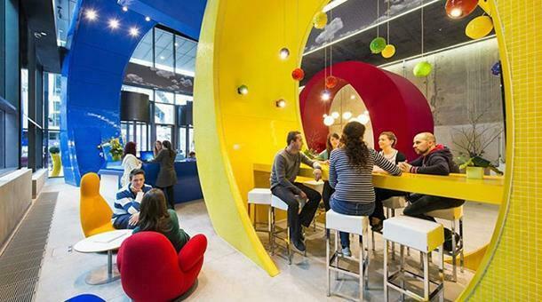 Google Campus – Novo Espaço para Empreendedores em São Paulo