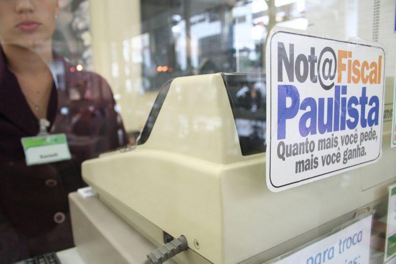 Nota Fiscal Paulista 2016 - Liberação dos Créditos