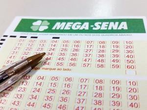 Mega-Sena pagou o prêmio de R$ 75 mi a um ganhador