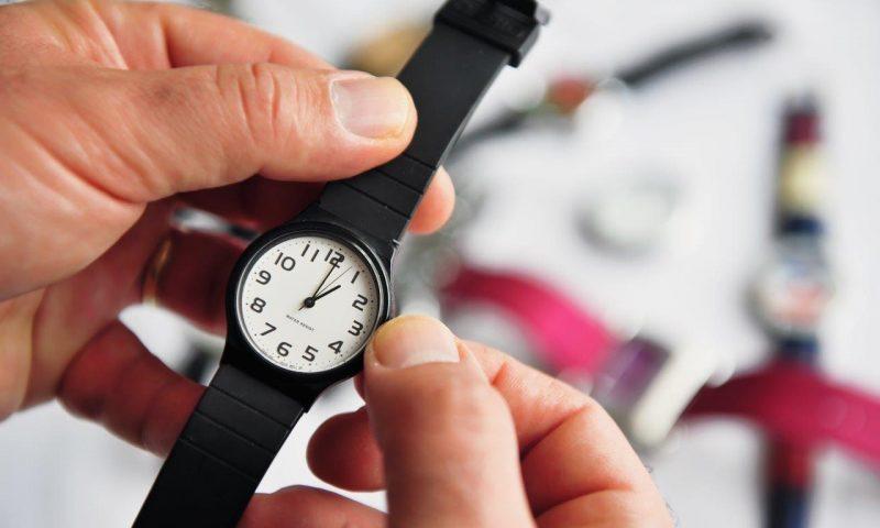 Fim do Horário de Verão 2016/2017 – O Que Fazer no Relógio e Ver Hora Certa