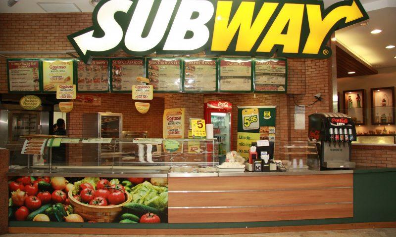 Subway – Como abrir uma Loja Franquia