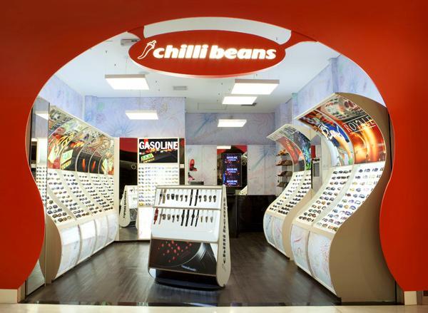 Chilli Beans – Como Abrir uma Loja Franquia