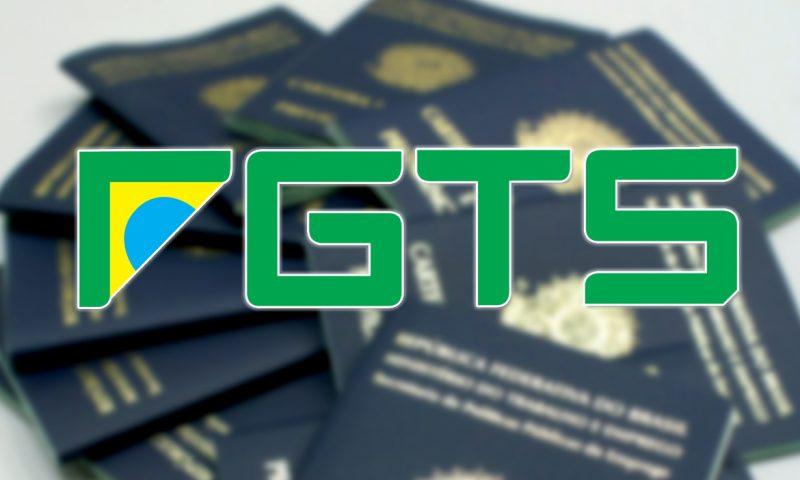 Saque do FGTS - Contas Inativas Aparecem Zeradas