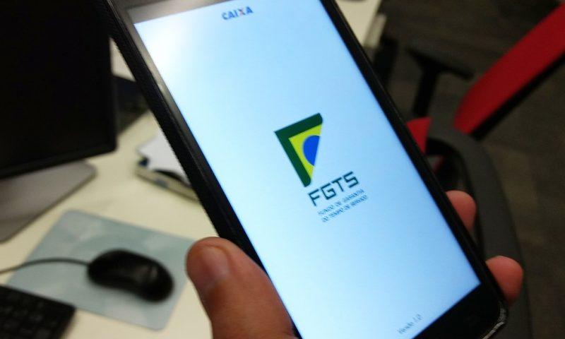 Saldo do FGTS – Aplicativo para Ver Saldo no Celular