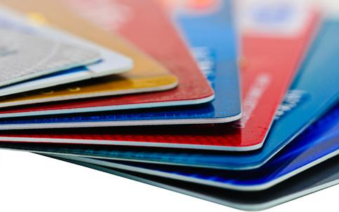 Juros do Cartão de Crédito Rotativo registrou Queda