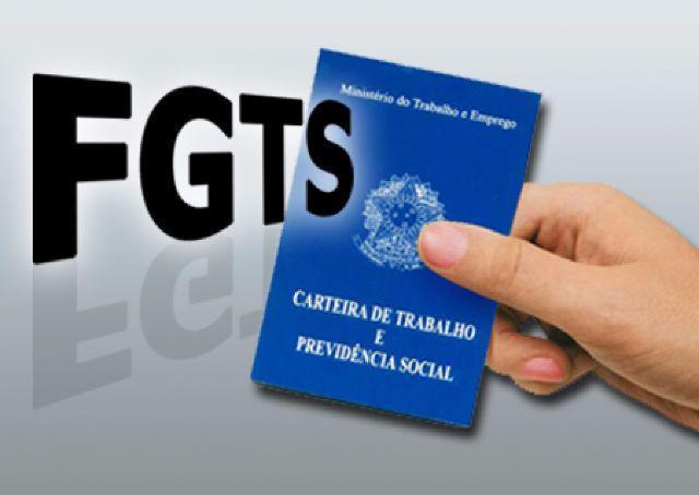 Saque do FGTS em caso de pedido de Demissão