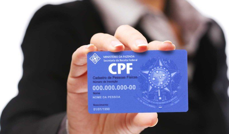 Como Tirar o CPF - Cadastro de Pessoas Físicas