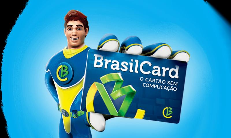 Cartão de Crédito BrasilCard - Como Fazer, Limite, Anuidade