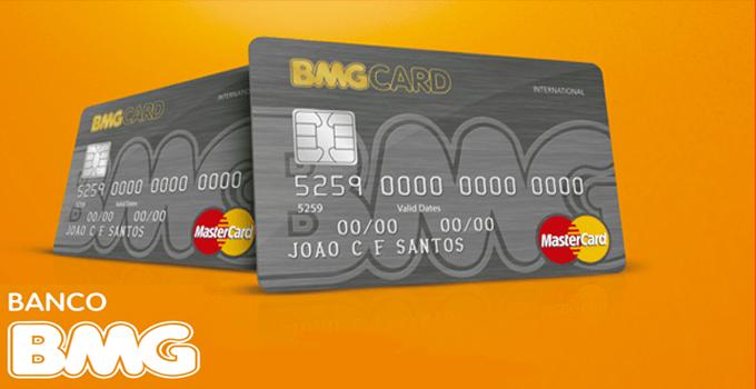 Cartão de Crédito Banco BMG - Como Fazer, Limite