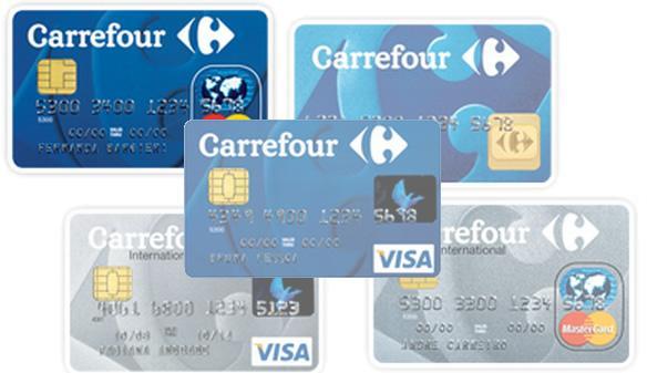 Cartão de Crédito Carrefour - Como fazer, Anuidade, Limite