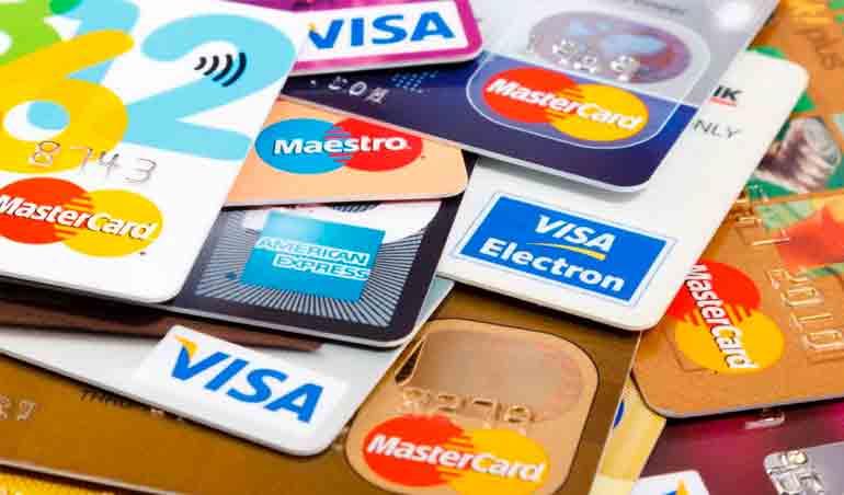 Cartões de Crédito para quem tem Baixo Score