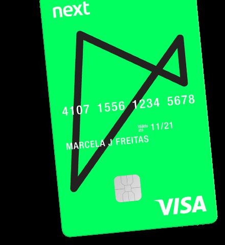Cartão de Crédito Next - Como Fazer, Anuidade, Limite