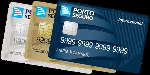 Cartão Porto Seguro - Como Adquirir, Limite, 2ª Via