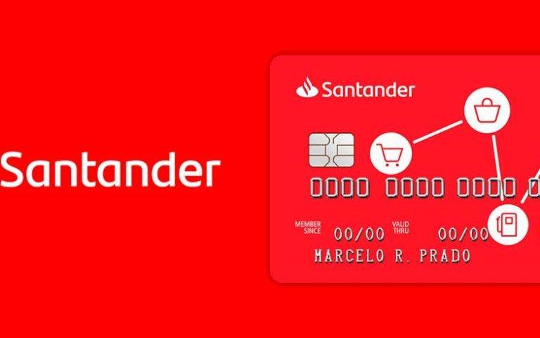 Cartão Santander Free - Anuidade, Limite, Como adquirir