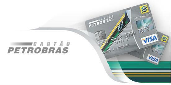 Cartão Petrobras - Anuidade, Limite
