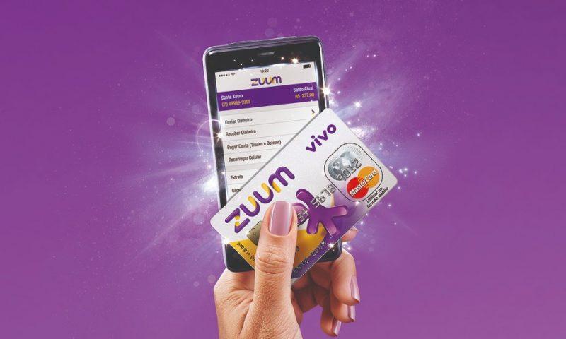 Cartão de Crédito Zuum Vivo MasterCard - Como fazer