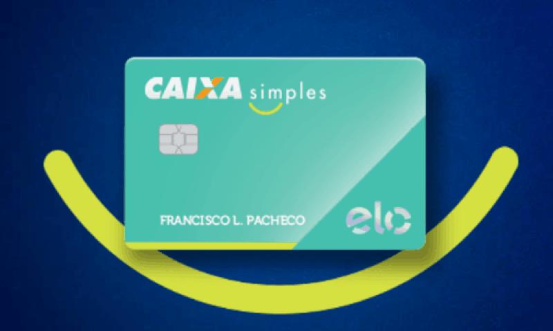 Cartão Caixa Simples - Cartão Consignado para Negativados