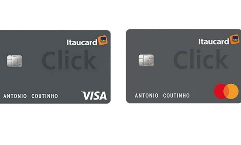 Cartão de Crédito Itaú Click - Como Solicitar?, Anuidade