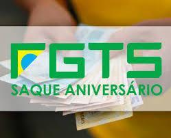 Pagamento do Saque-Aniversário do FGTS 2020