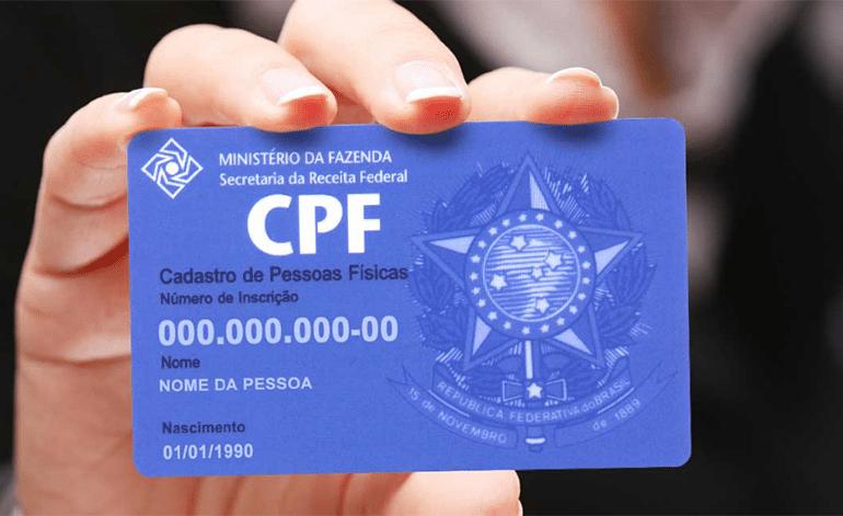 Como Regularizar o CPF pela Internet