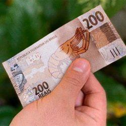 Nova nota de 200 reais já era prevista pelos Simpsons em 2014