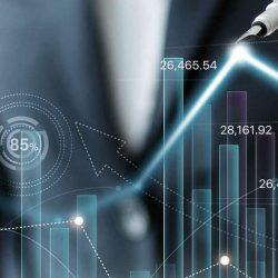 Ações com valorização (dividendos) superior à taxa Selic para 2021