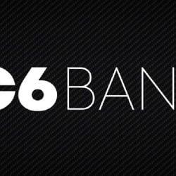 C6 Bank - Como Cadastrar Chave Pix e Transferir Dinheiro
