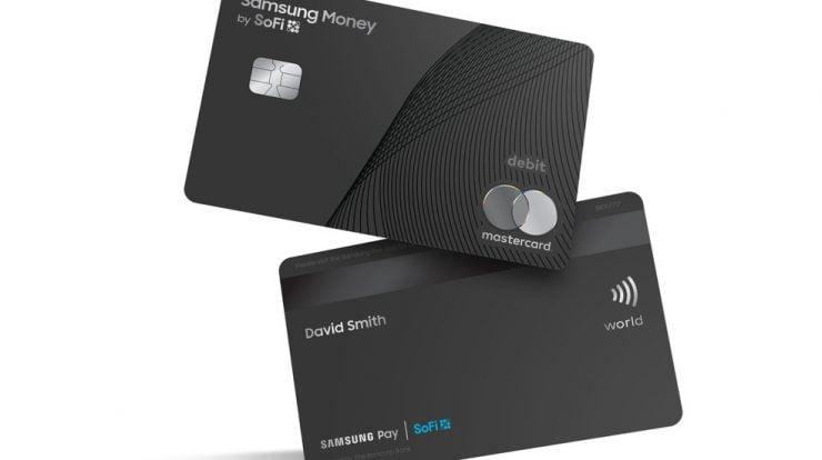 Cartão de Crédito da Samsung no Brasil