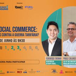 Superapp e social commerce são temas de webinar para profissionais de turismo