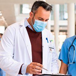Covid-19 muda perfil de uso de beneficiários de planos de saúde