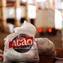 """Campanha """"Doação em Dobro"""" apoia o projeto Brasil sem Fome no Amazonas e no Pará"""