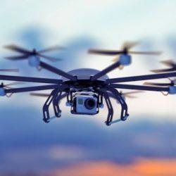 Sistema de vigilância aérea antidrone reforça segurança em presídios