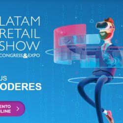 O consumo e o varejo na sociedade 5.0 é tema do Latam Retail Show 2021