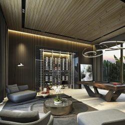 Mercado imobiliário de luxo deve seguir aquecido mesmo após subida da Selic