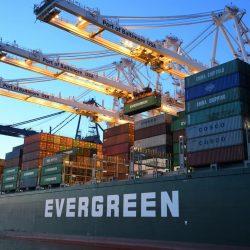 Alta dos fretes marítimos internacionais afeta empresas brasileiras