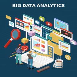 Empresas utilizam Big Data para obtenção de informações sobre negócios e ter impacto positivo no mercado