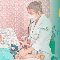 Empresas de saúde acreditadas podem oferecer uma assistência mais segura